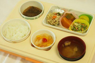 12月配食お弁当(例)